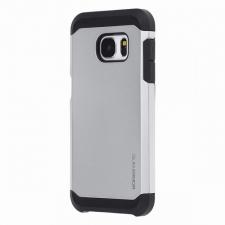 Samsung Galaxy S7 Edge Case Slim Armor Zilver