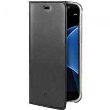 Samsung Galaxy S7 Slank Hoesje Zwart