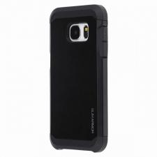 Samsung Galaxy S7 Case Slim Armor Zwart