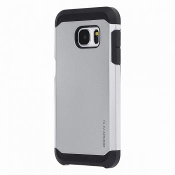 Samsung Galaxy S7 Case Slim Armor Zilver