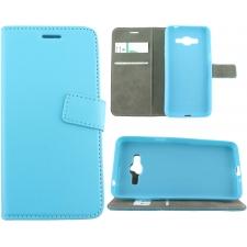 Samsung J1 Mini Prime Premium Hoesje Turquoise