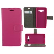 Samsung J1 Mini Prime Premium Hoesje Roze