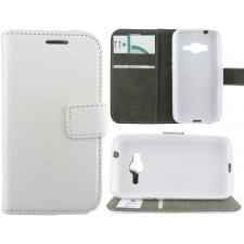 Samsung J1 Mini Prime Premium Hoesje Wit