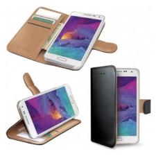 Samsung S5 Echt Leer Hoesje