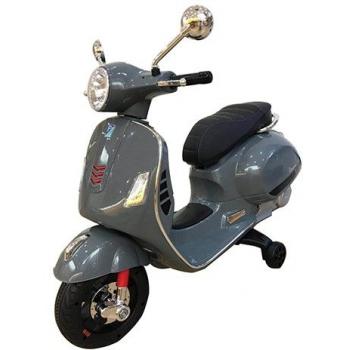 Mini-Scooter Kinderen - Grijs