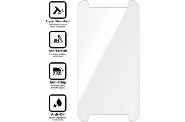 Screen Protector | Tempered Glass | Glazen ScreenProtector | 5355