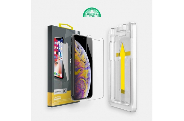 Glas protector iPhone 12 Pro Max