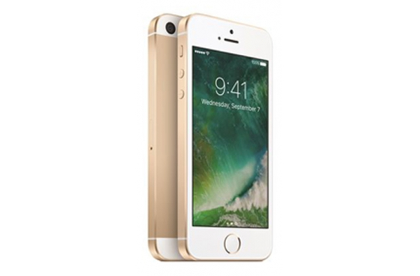 Refurbished iPhone 5S 32GB Goud