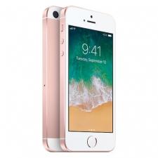 Refurbished iPhone SE 64GB Roze