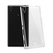 Sony Xperia T3 Siliconen Cover