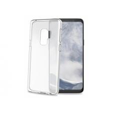 Samsung Galaxy A6  2018 Silicone Transparant