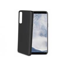 Huawei P20 Pro Silicone Zwart