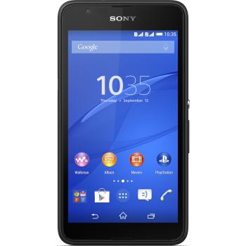 Sony E4G
