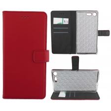 Sony XZ Premium Premium Hoesje Rood