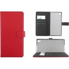 Sony XA1 Ultra Premium Hoesje Rood