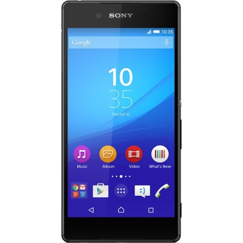 Sony Xperia Z3 Plus
