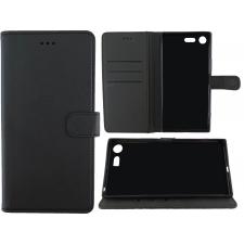 Sony Xperia XZ Premium Zwart Bookcase Hoesje
