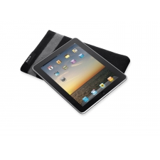 Tablet Gebreide Beschermhoes Zwart 7-10 inch