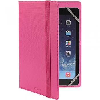 Tablet Zakelijk Hoesje 9-10 inch Roze