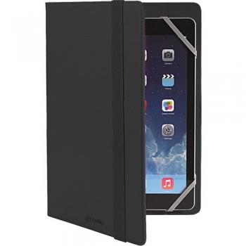 Tablet Zakelijk Hoesje 9-10 inch Zwart