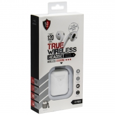 True Wireless Oordopjes