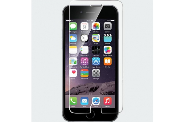Glass screen protector iPhone 7