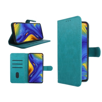 Samsung Galaxy A52 hoesjes Turquoise