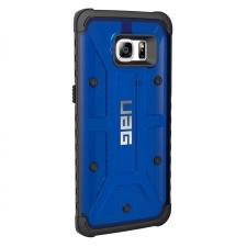 UAG Hard Case Galaxy S7 Edge Cobalt Blue