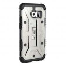 UAG Hard Case Galaxy S7 Ice Black