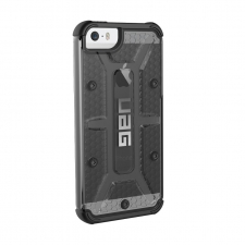 UAG Hard Case iPhone 5S/SE Ash Black