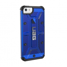 UAG Hard Case iPhone 5S/SE Cobalt Blue