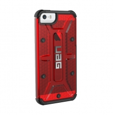 UAG Hard Case iPhone 5S/SE Magma Red
