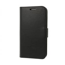 Valenta Booklet Classic Luxe Black Galaxy Core Plus