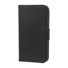 Valenta Booklet Classic Luxe Black Galaxy S5 Mini
