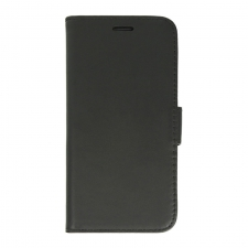Valenta Booklet Classic Luxe Black Galaxy S6 Edge Plus