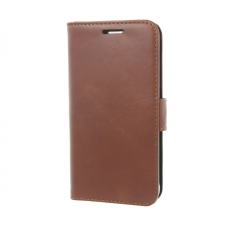 Valenta Booklet Classic Luxe Brown Galaxy Alpha
