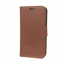 Valenta Booklet Classic Luxe Brown Galaxy Core Plus