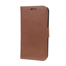 Valenta Booklet Classic Luxe Brown Galaxy S4 Mini