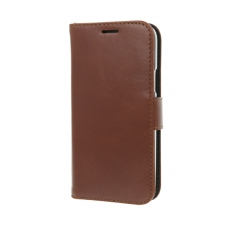 Valenta Booklet Classic Luxe Brown Galaxy S5 Mini