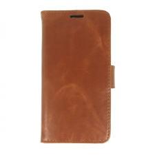 Valenta Booklet Classic Luxe Brown Galaxy S6 Edge