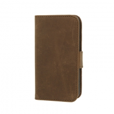 Valenta Booklet Classic Vintage Brown iPhone 4/4S