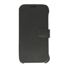 Valenta Booklet Smart Black Galaxy S6 Edge