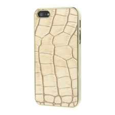 Valenta Click-On Glam Beige iPhone 5/5S/SE