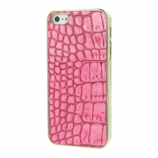 Valenta Click-On Glam Pink Dark iPhone 5/5S/SE