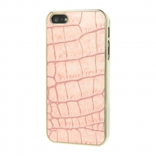 Valenta Click-On Glam Pink Light iPhone 5/5S/SE