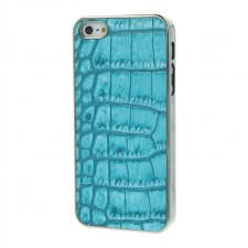 Valenta Click-On Glam Turquoise iPhone 5/5S/SE