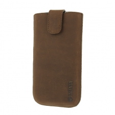 Valenta Pocket Lucca Vintage Brown Small