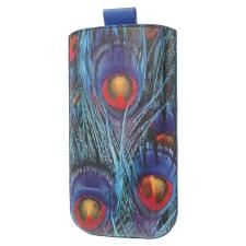 Valenta Pocket Peacock Blue 01