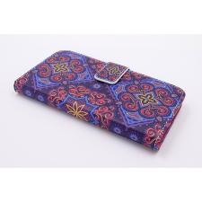 iPhone 7 'Perzisch Tapijt' Print Eco-Leer Hoesje