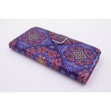 Samsung Galaxy S8 Plus 'Perzisch Tapijt' Print Eco-Leer Hoesje